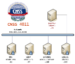 CNSS 4011